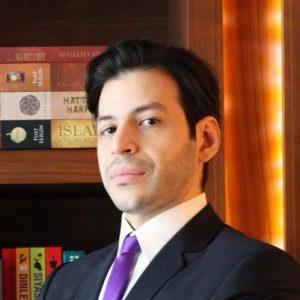 Saghir, Wael